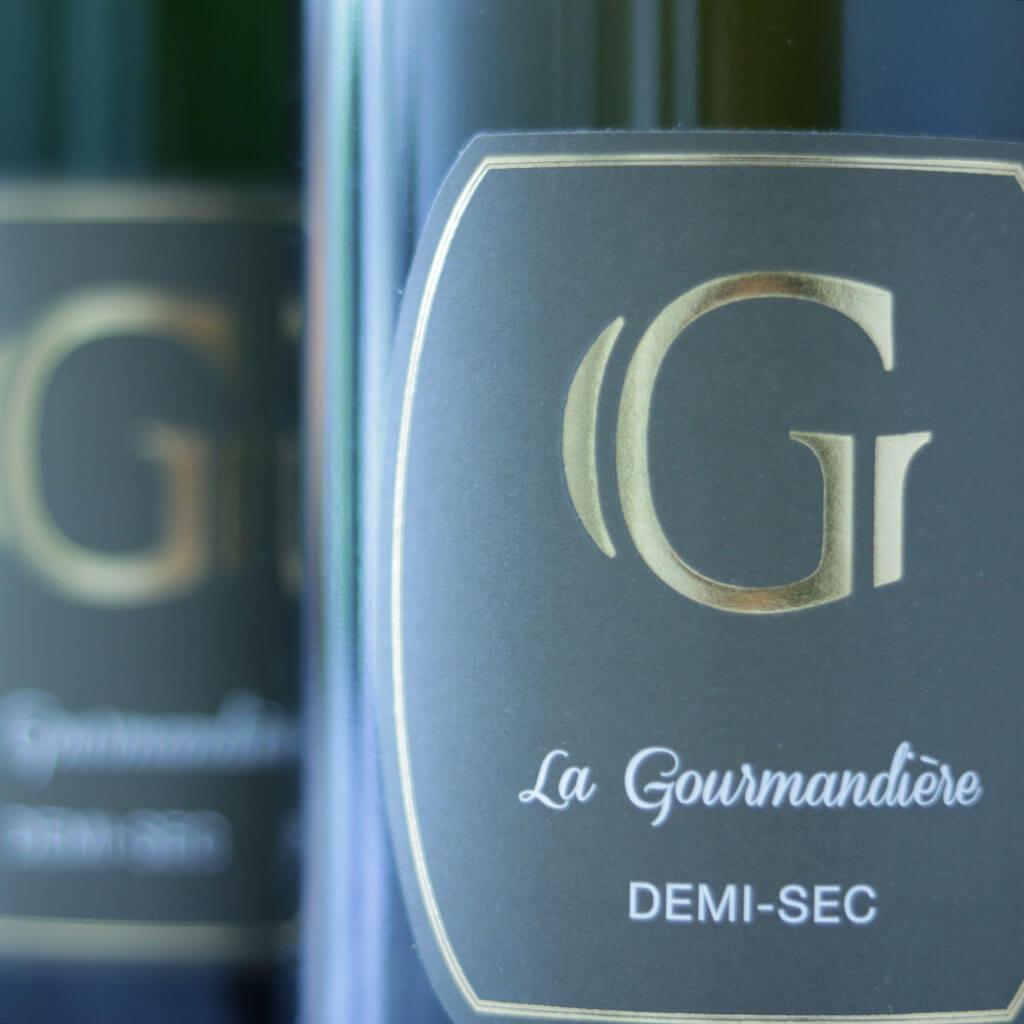 Vins de la Vallée du Cher, La gourmandière à Francueil